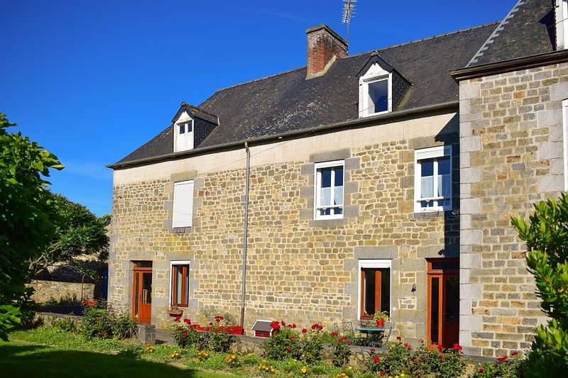 Gîte de la Forge, holiday rental in Hede