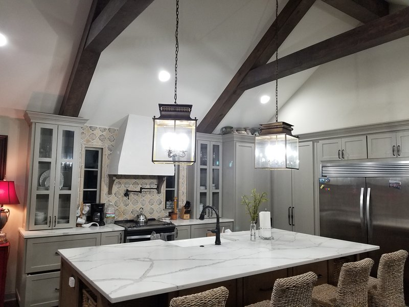 AKTUALISIERT: 2019 - As seen on HGTV\'s Fixer Upper RUSTIC ...