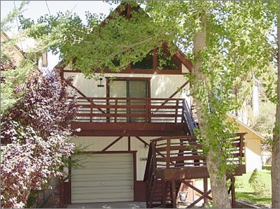 Great Family Cabin, West of Village - Close to Alpine Slide, location de vacances à Big Bear Lake