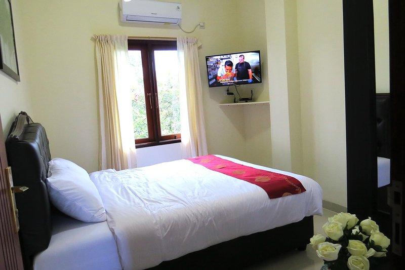 Jeanne's Place, alquiler de vacaciones en Manado