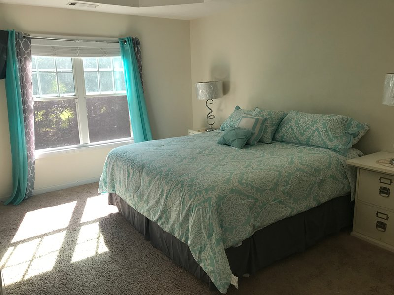A very quiet and clean neighborhood if you are seeking piece and quiet, holiday rental in Rex