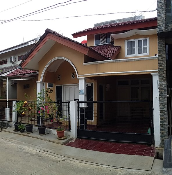 BB20 RESIDENCE BEKASI, alquiler de vacaciones en Bekasi