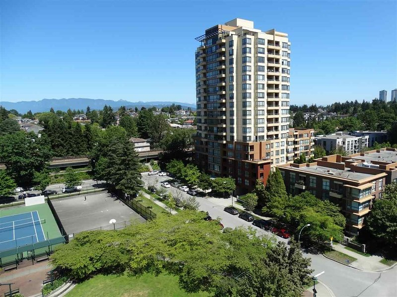 Bachelor Suite, vacation rental in Burnaby
