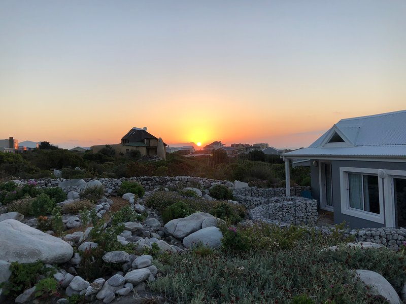Kalliste an exclusive retreat., casa vacanza a Overberg District