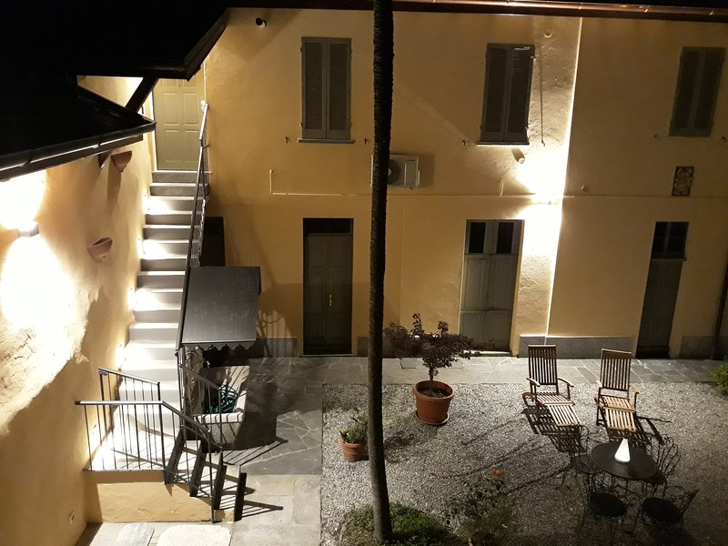 Dal Giovannino - splendido appartamento, holiday rental in Verbania