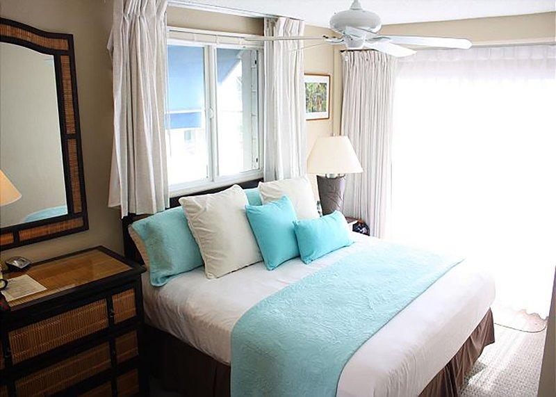 Grand confort dans la chambre