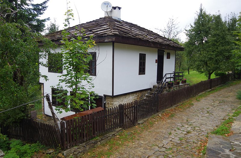 Guest House Petko Kichukov, vacation rental in Gabrovo Province