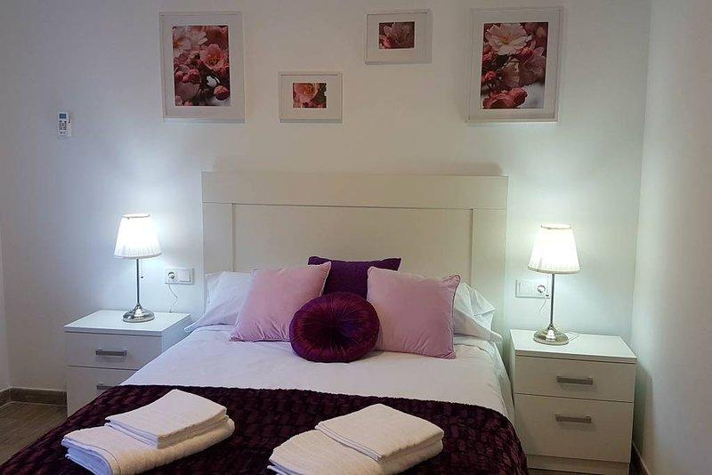 Apartamento centro Sol Plazuela, holiday rental in La Barca de la Florida