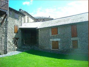Can LListonets, holiday rental in Palau-de-Cerdagne