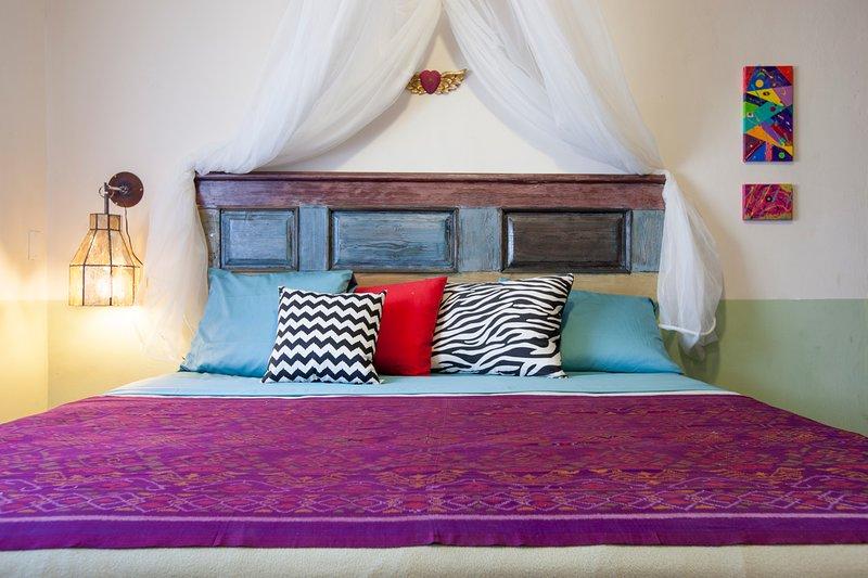 Casa de las Adelitas, vacation rental in La Paz