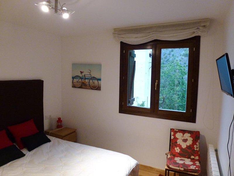 Matrimonio Bed Properties : Precioso apartamento de dormitorio ideal matrimonio con ninos