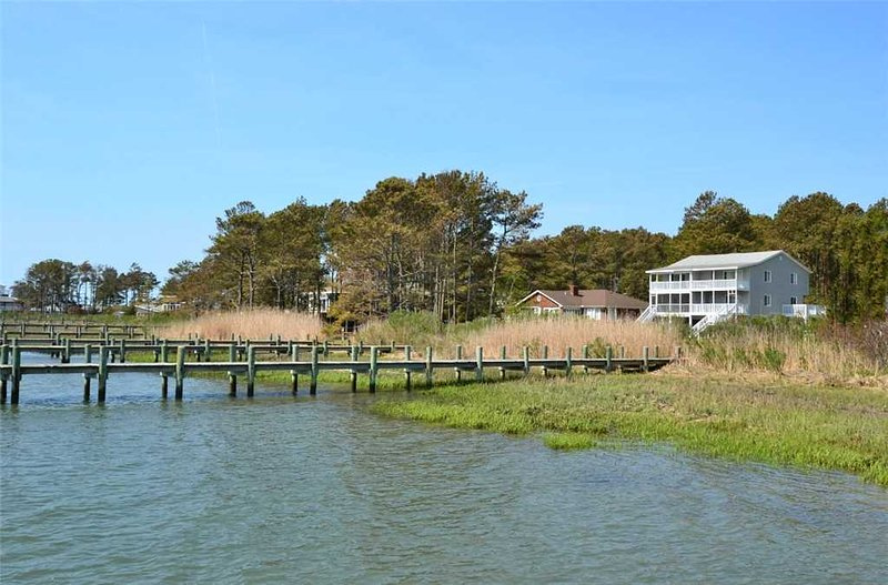 Island Sunrise, vacation rental in Chincoteague Island