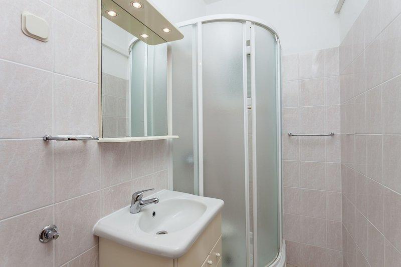 A1(6+2): bathroom with toilet