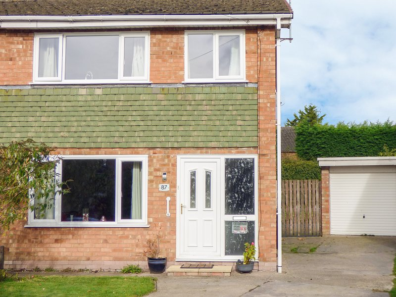 87 RINGWAY, WIFI, near Chester, pet friendly, Ref 967862, vacation rental in Tarvin