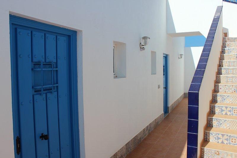 ajuy paradise 2, aluguéis de temporada em Ajuy