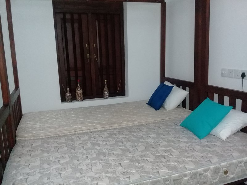 Paradise  Beach House ., holiday rental in Ahungalla