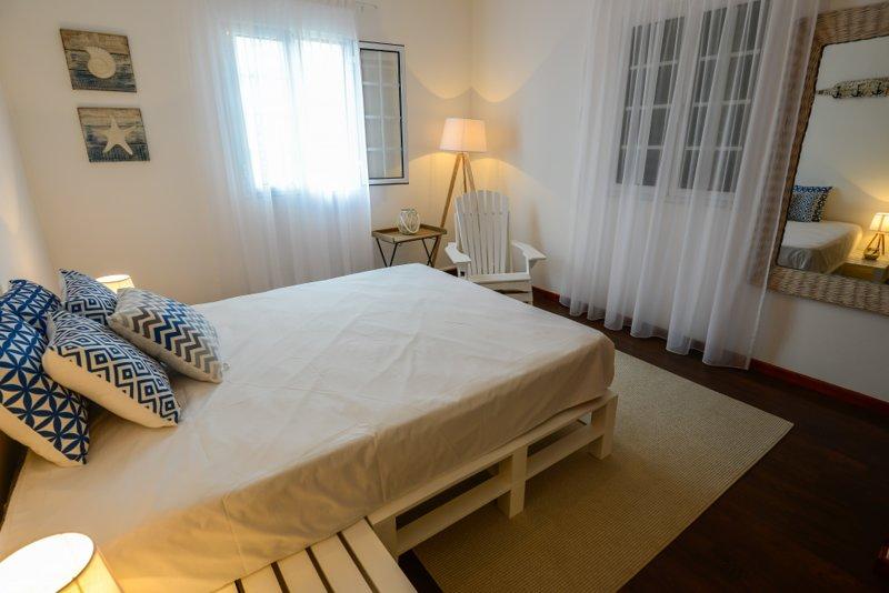 Casa da Praia - Whole house, alquiler vacacional en Livramento
