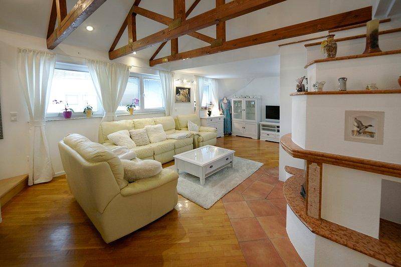 LEYLA  - 4 Rooms, Sleeps 8, alquiler vacacional en Kranj