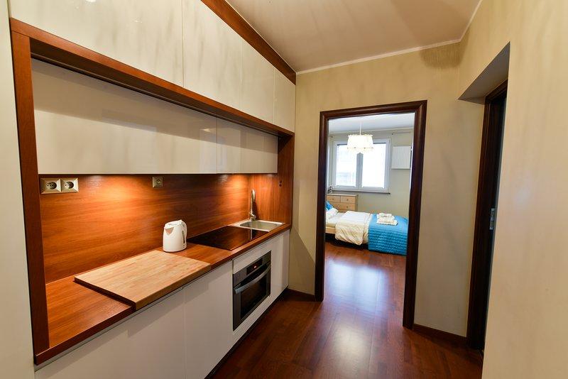 Balticrent.pl - Plac Grunwaldzki 20, vacation rental in Jurata
