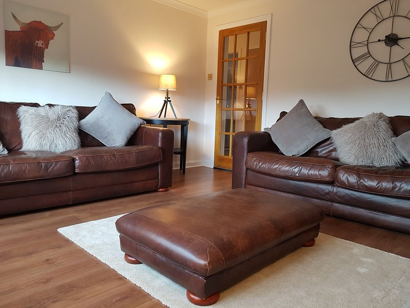Largs Stay Holiday Apartment., vacation rental in Largs