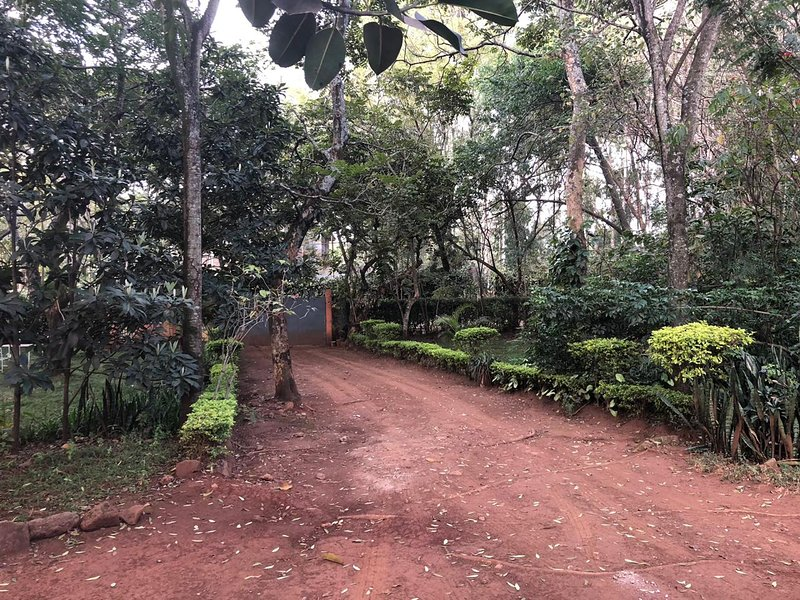 GARDEN ESTATE RESIDENCY, holiday rental in Nairobi