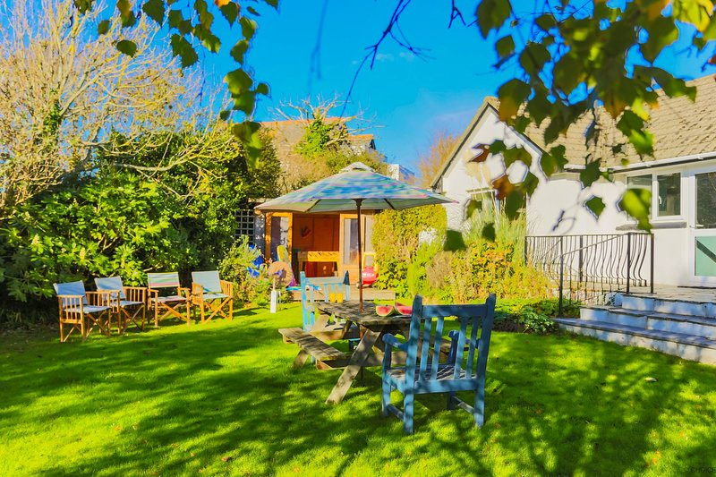 CROYDE GOLDSANDS | 3 Bedrooms, holiday rental in Braunton