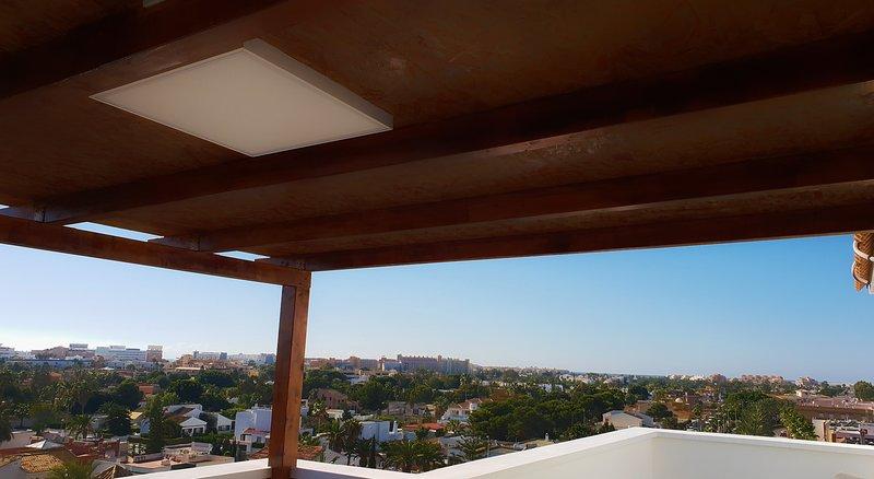 Stylish Apartments Marinas Vistas Panorámicas, Ferienwohnung in Roquetas de Mar