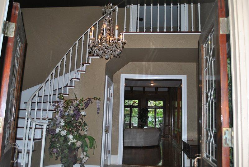 Jazzy mansion, vacation rental in Chalmette