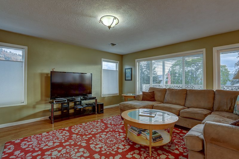 Northern Lights, holiday rental in White Salmon