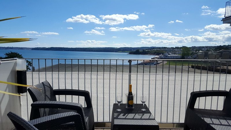 8 Vista Apartments, vacation rental in Paignton