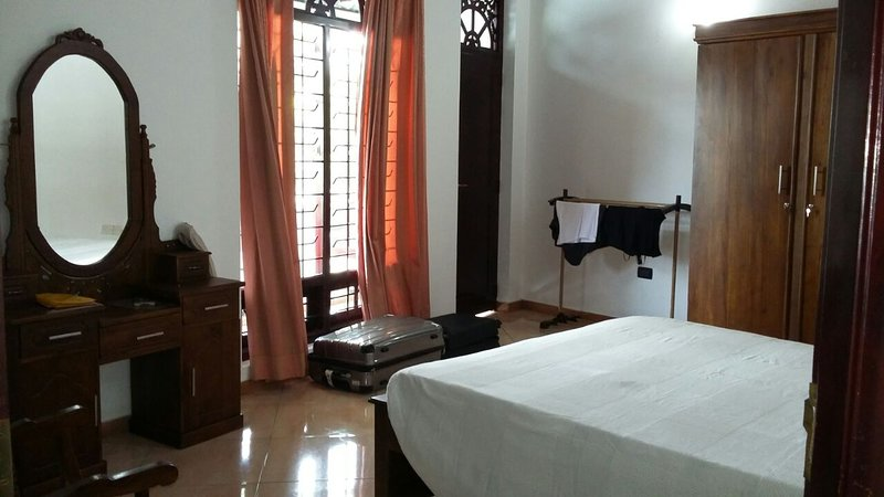 Airport area apartment, holiday rental in Pamunugama