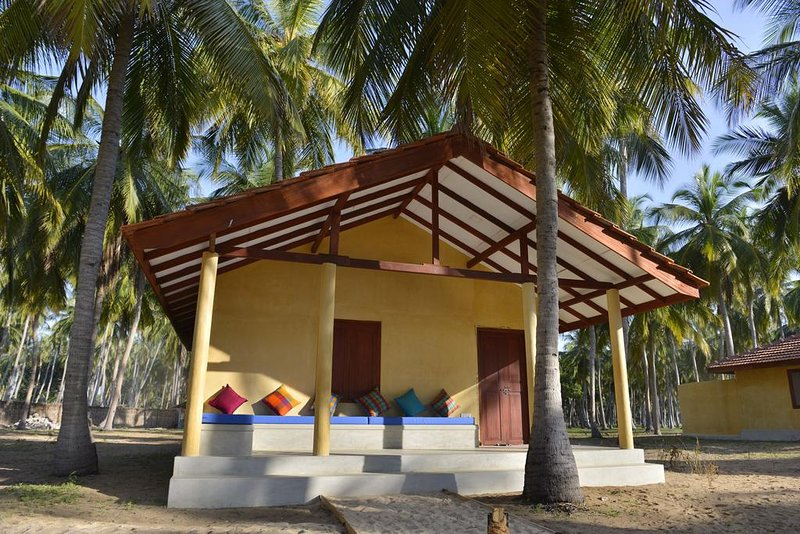 Superior Bungalow, holiday rental in Kalpitiya