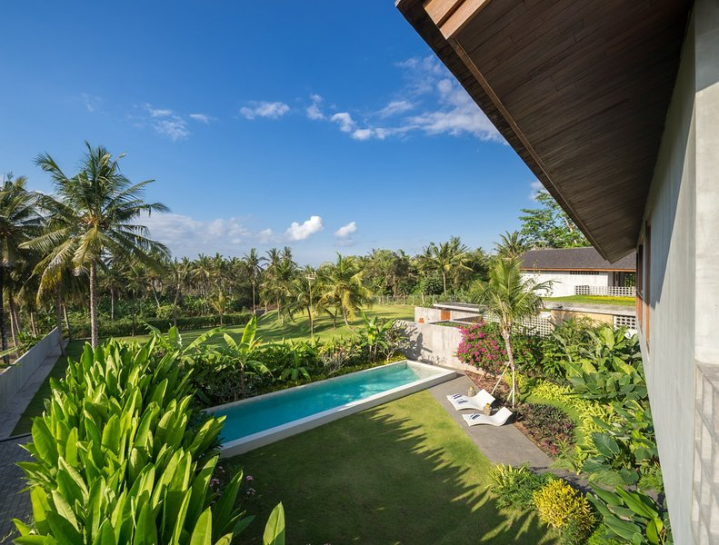 Villa Casabama Panggung, holiday rental in Saba