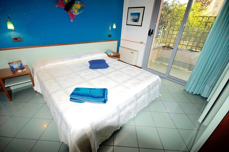 Casa Vacanze 'Al Mare con Nemo', holiday rental in Stella di Monsampolo