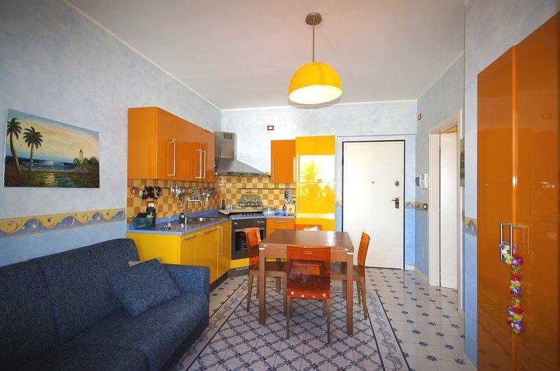 Casa Vacanze 'La Stella sul Mare', vacation rental in San Benedetto Del Tronto
