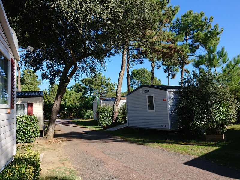 Beautiful property with pool access, holiday rental in La Palmyre-Les Mathes