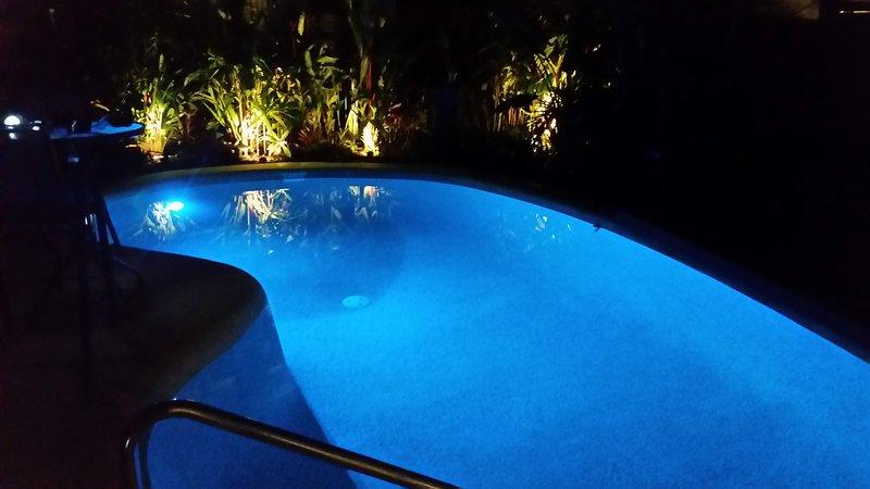 OASIS ON NAUTILUS- Port Douglas Australia, casa vacanza a Oak Beach