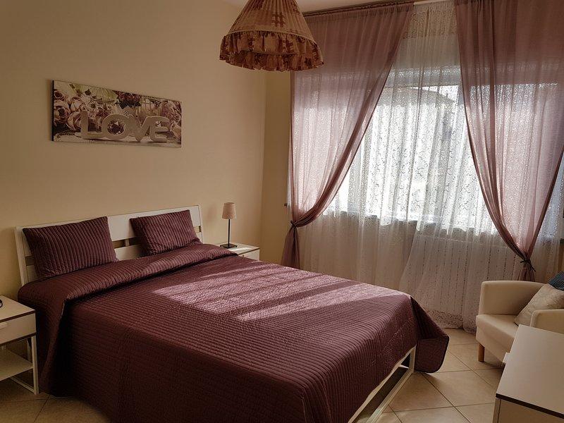 ZOE Home, Ferienwohnung in Roccapiemonte