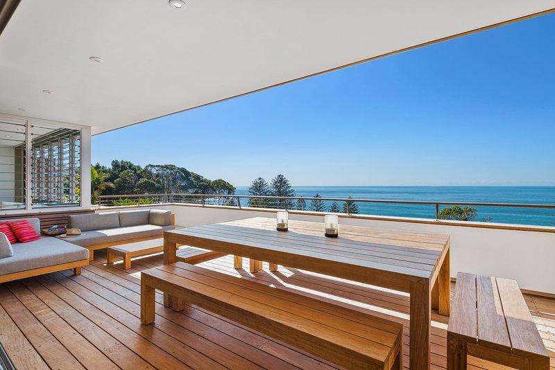 Amanwali - Whale Beach, NSW, vacation rental in Whale Beach