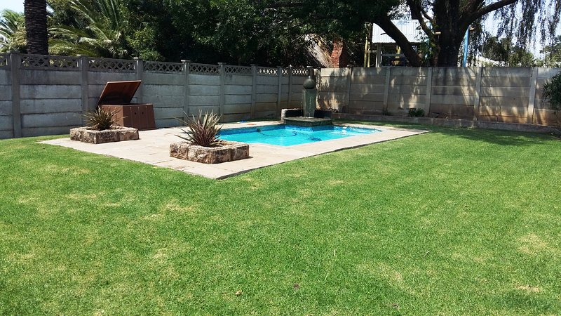 Delwers Rest Self catering Guesthouse, vacation rental in Free State