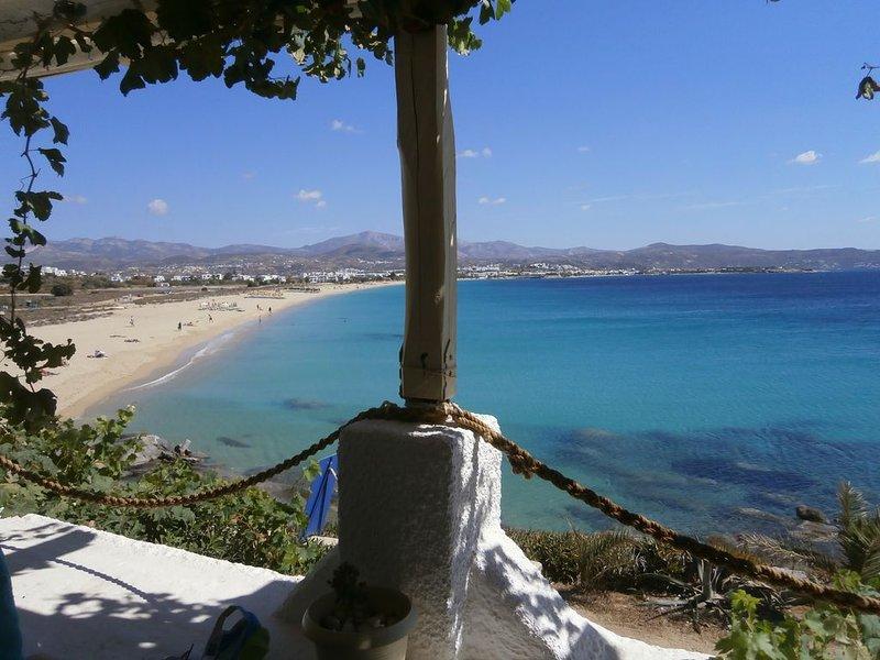 Classic Townhouse in Naxos, aluguéis de temporada em Naxos