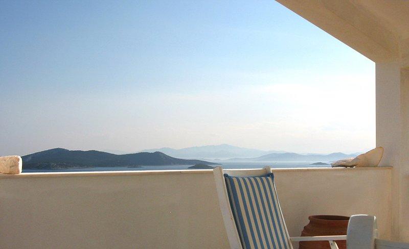 Villa Bellevue, alquiler vacacional en Grecia central