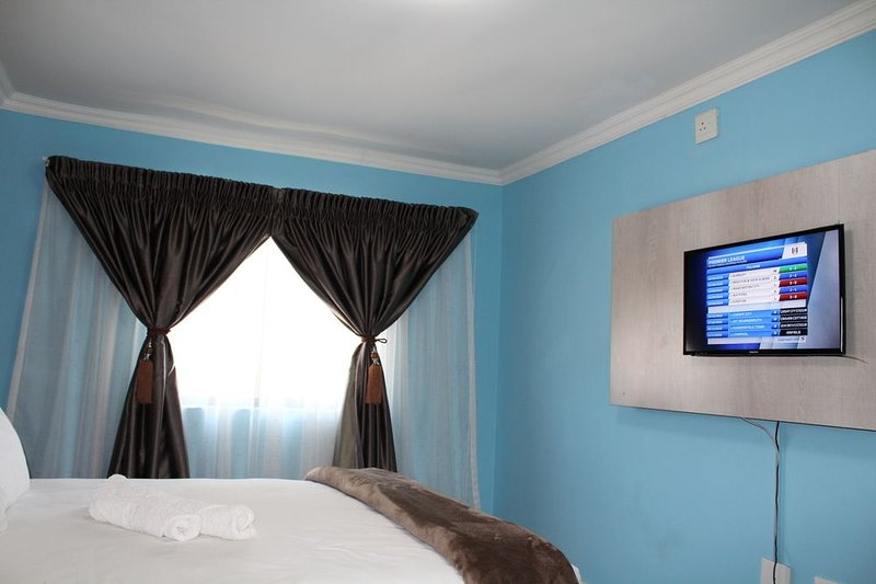 Angel guest house Standard Double Room 8, holiday rental in City Deep
