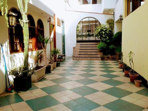 Comfortable Apts, aluguéis de temporada em Santiago de Surco