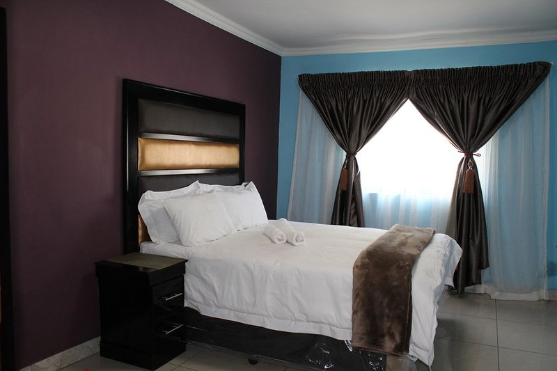 Angel guest house Superior Double Room 2, holiday rental in City Deep