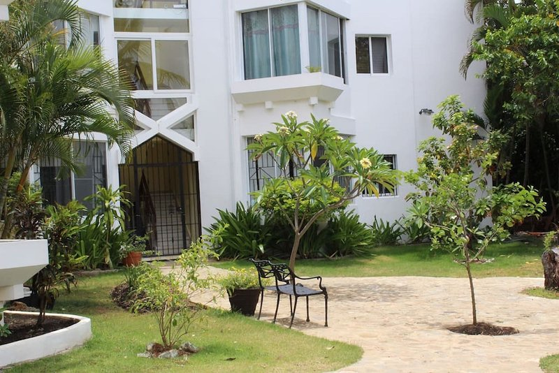 Condo by the beach - Costambar / Puerto Plata, vacation rental in Puerto Plata