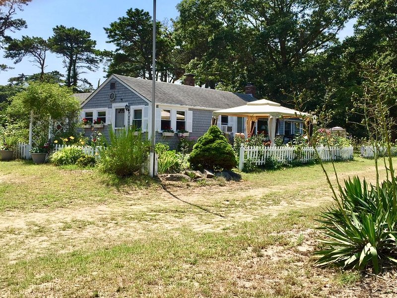 100 Crosby Village Rd 27387, vacation rental in Eastham