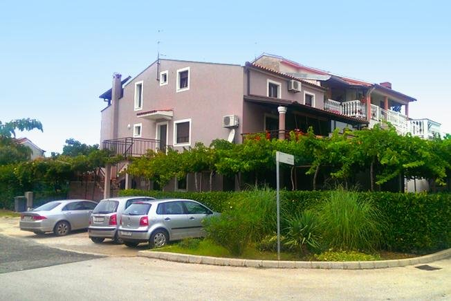 One bedroom apartment Fažana (A-7261-c), holiday rental in Valbandon