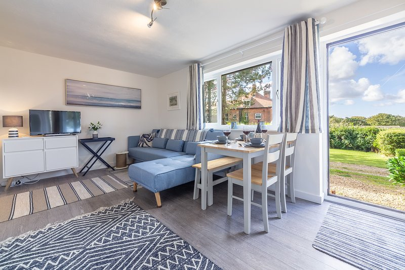 Beach Retreat, vacation rental in Salthouse