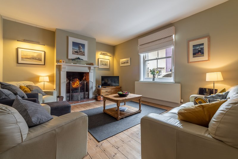 The Constable's House, vacation rental in Warham